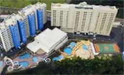 Alugo Apartamento no melhor hotel de Caldas Novas, Golden Dolphin