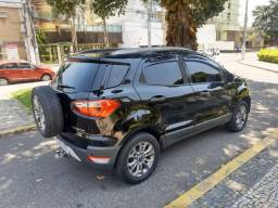 Ecosport 2014 com GNV 5 geração. vendo ou troco.