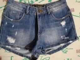 Shorts Clarifay