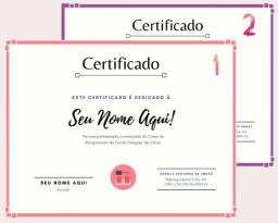 Curso Completo de Alongamentos De Unhas com 2 Certificados
