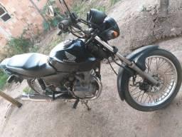 Titan 150 KS 2007/2008
