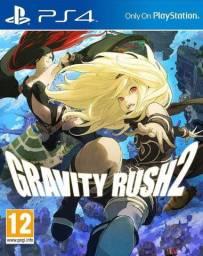 Gravity Rush 2 Play 4