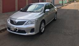 Corolla 2012 gli 1.8 flex