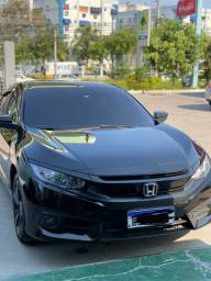 Honda Civic 2017 G10
