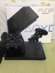 PS2 Novo