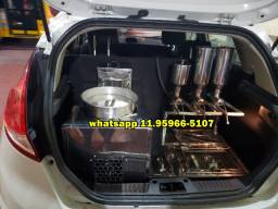 Kit churros uno gol corsa sandero hatch igarata