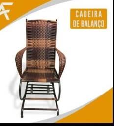 Vendemos cadeiras de balanço 4 molas , direto da fabrica