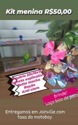 Kit Aquario