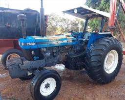 New holland new */2002