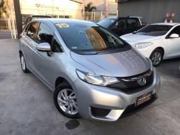 Honda Fit LX 1.5 Aut. Completo 2014/2015