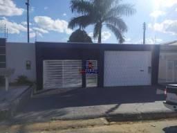 Casa por R$ 2.500/mês - Nova Brasília - Ji-Paraná/Rondônia