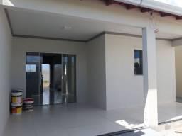 Casa nova loteamento jardins Castanhal em Castanhal-Pa por 135 mil reais p/financiar