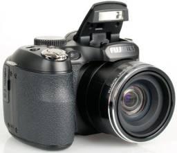 Camera Fujifilm Finepix S