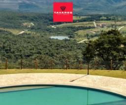 Luxo, Beleza, lotes 1000 metros em Condomínio fechado, Casa Branca - RTM