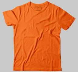 Camisas básicas, pra apoiar o seu candidato fazendo toda a diferença!
