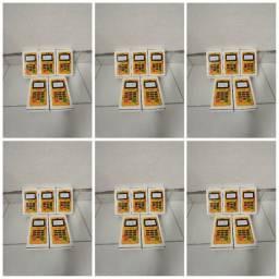 Minizinha chip2, novas, com garantia de 5 anos