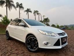 Ford Focus Titanium PLUS - 2014