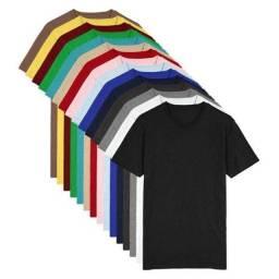 Camisa tipo malwee, 100% algodão, 3 por R$ 50,00 , entrega Grátis para MOC