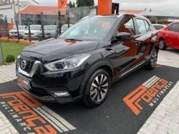 Nissan Kicks SV 1.6 Flex Aut. 2020
