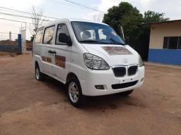 Vende-se Shineray Passanger Vans 2013 2014