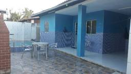 Casa com Piscina Wi-Fi Ilha de Itamaraca Sentido Forte Orange