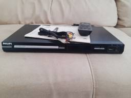 Dvd Player Philips 3254KX/78 (Sem defeito)