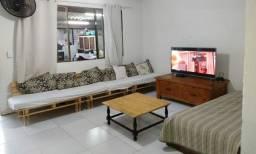 Promoção 50 reais a diária casa na praia