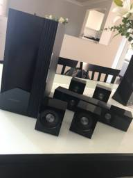 Caixas de Som para Home teather Samsung