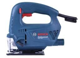 Serra Tico-Tico Bosch GST 700 500W 220v
