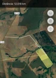 Fazenda a venda entre Primavera do Leste e Panatinga