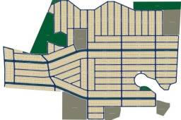 Terreno a venda em Cacoal - Park dos Buritis 205m2