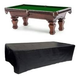 (Promoção) Venda de Capas Mesas de Ping Pong, Sinuca e de Totó ( Pebolim ).