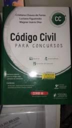 Código civil para concursos