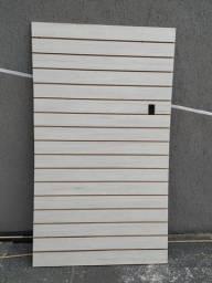 Painéis Canaletados - Entregamos e Aceitamos cartões/ Pix