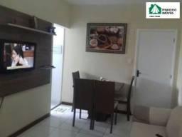 Apartamento à venda, 2 quartos, Ponto Certo - Camaçari/BA