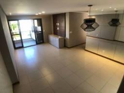 Apartamento 2 Suítes + DCE, Varanda Gourmet, 90m², com Armários - Edf. Maceio Facilities