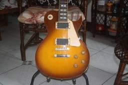 Guitarra lespaul customizada SX