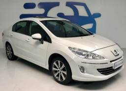 408 GRIFFE 1.6T 2015