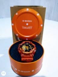 G shock Dragon Ball Z