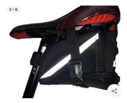 Promoção bolsa de selin para bike