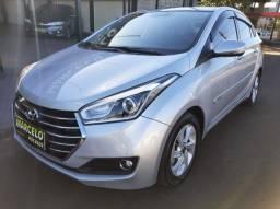 Hyundai HB20S 1.6 Sedan Premium Automático Top 2016 + 60.000 kms + 4 Pneus Michelin Zeros