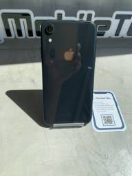 iPhone XR 128gb preto