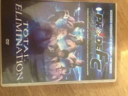 DVDS Originals