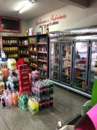 Vendo Distribuidora de bebidas e lanchonete