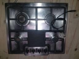 Cooktoop 4 bocas