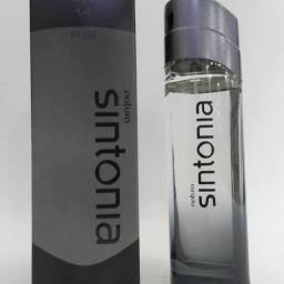perfume Sintonia masculino