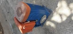 Motor portao 220v marca PPA