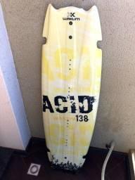Kit Wakeboard Wakum 138