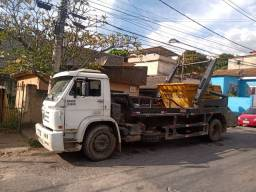 Caminhão vw 18310 titan