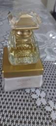 perfume e hidratante acetinado eudora